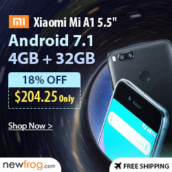 18% Off US$204.25 Now