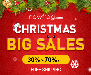 Christmas Big Sales--30%-70% Off