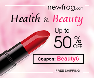 Health & Beauty - Up to 50% off and Coupon: Beauty6