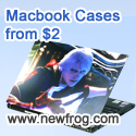 Macbook Cases from $2