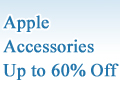 Apple Accessories Up to 60% Off at Newfrog.com