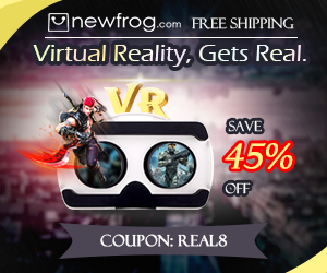 Virtual Reality-Save 45% OFF