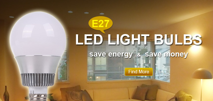 Save energy & save money