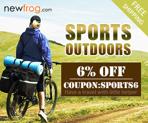 Coupon:sports6 - free shipping