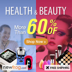 Health & Beauty, More Than 60% OFF