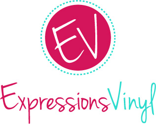 ExpressionsVinyl Logo
