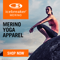 Icebreaker Yoga