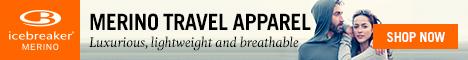 Icebreaker Travel