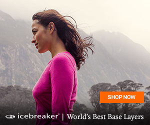 Icebreaker Base layers