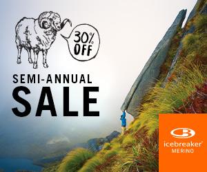 Icebreaker Semi Annual Sale