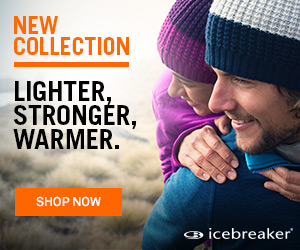 Icebreaker New Collection