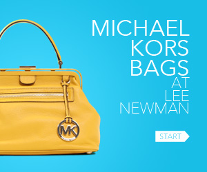 Michael Kors Bags at Lee Newman