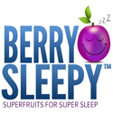 Berry Sleepy - Superfruits For Super Sleep