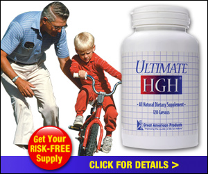 ultimate HGH