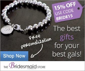 Bridesmaid Gifts Banner 2