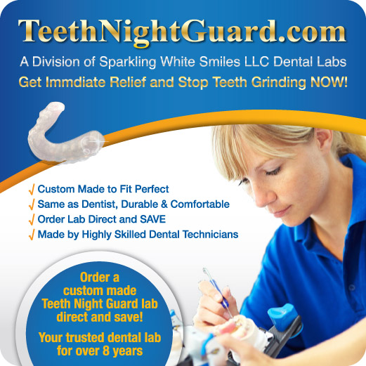 Teeth Night Guard Discount Code