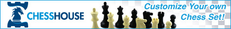 Customized Chess Sets