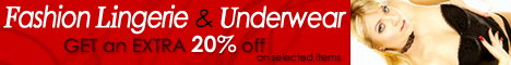 Stylish Lingerie & Underwear