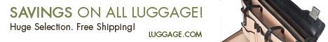Luggage Com discounts