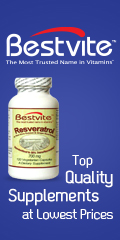 Bestvite. Quality Supplements at Lowest Prices.