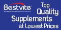 Bestvite. Top Quality Supplements at Lowest Prices.