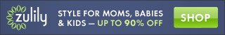 Zulily Coupon Codes 2013