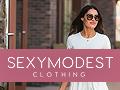 Shop Sexy Modest