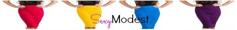 Sexy Modest coupon code