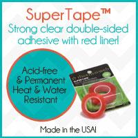Super Tape & Sheets