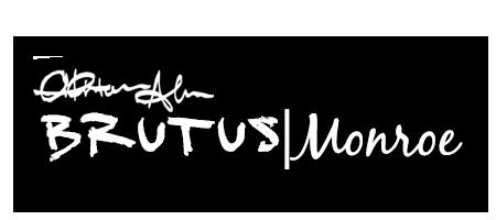 Brutus Monroe Logo