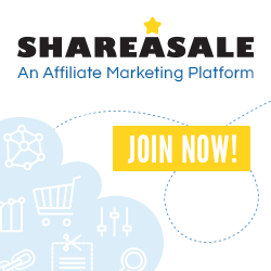 ShareaSale - Refer a sale and earn