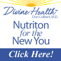 DrColbert - Divine Health - Click Here!
