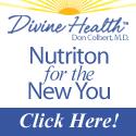 DrColbert - Divine Health - Click Here!