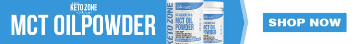 Shop.drcolbert.com MCT Oil Powder