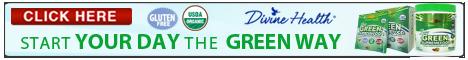 DrColbert.com - Green Supreme Food - Gluten Free!