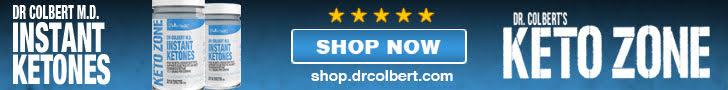 Shop.drcolbert.com Instant Ketones
