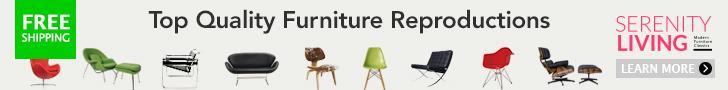 Serenity Living Modern Furniture 728