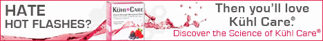 468x60 banner for kuhlcare menopause supplement
