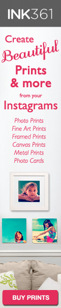 Print your Instagrams