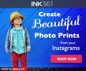 Ink361 - Print your Instagrams