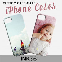 iPhone Cases from your Instagram photos from Ink361