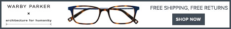 AFH banner 468x60 A Warby Parker Glasses Review