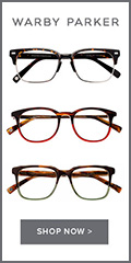 Warby Parker & Beck Song Reader