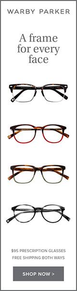 Warby Parker & Beck Song Reader