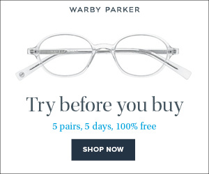 d497a881ed Why Is Warby Parker So Popular  - In-Depth Warby Parker Review