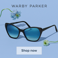 Check Out the Warby Parker Reading and Sunglasses Collection Today!