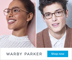 Glasses and Prescription Eyewear