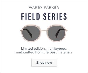 Shop Warby Parker Online