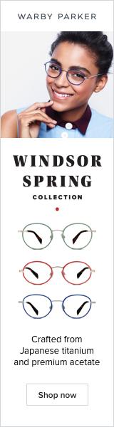 Windsor Spring 2016