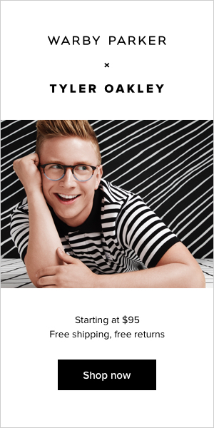 Shop Warby Parker Online